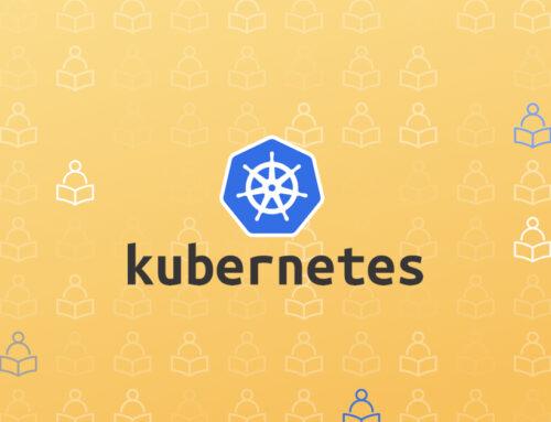 Understanding Kubernetes – Part 1